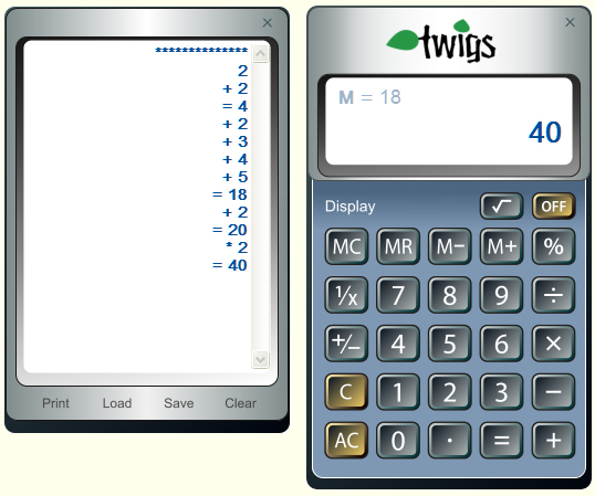 The best scientific calculator software for your pc (free download.